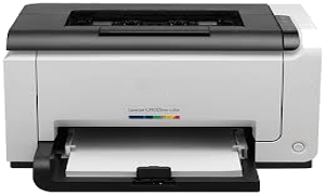 123 HP Laserjet pro printer