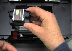 HP Officejet 7110 Troubleshooting
