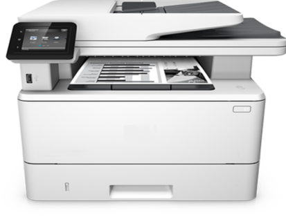 hp laserjet pro m452dn printer