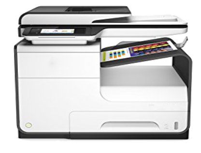 hp Pagewide 477dw printer
