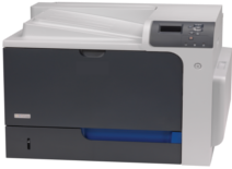 HP Laserjet CP4025DN Printer