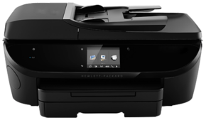 123 hp Envy 7645 printer