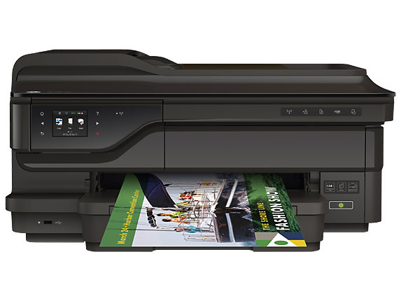 hp officejet 7612printer