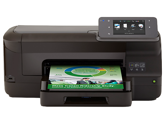 hp ojpro 251dw printer
