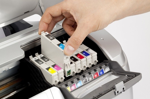 HP Deskjet 3700 Ink