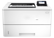 HP Laserjet M506N Printer