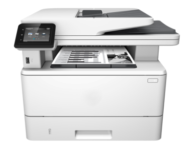 HP Laserjet Pro M426FDN printer