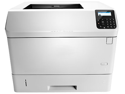 HP Laserjet M604DN printer