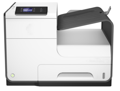 123 hp pagewide printer