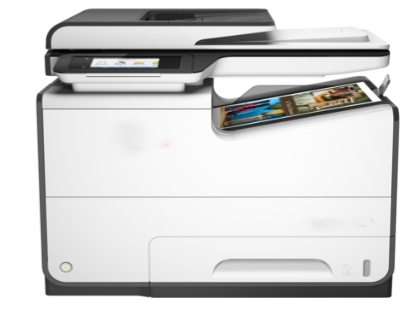 hp pagewide pro 577dw printer