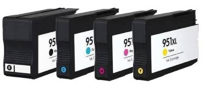 HP OfficeJet 5258 Ink Cartridge