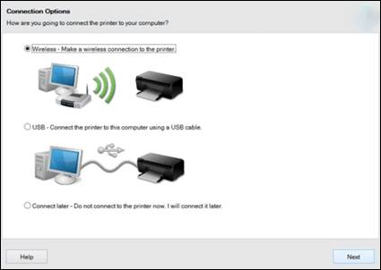 HP Officejet 5255 Wireless Setup