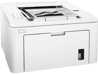 HP Laserjet m203dw Printer