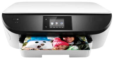 123 hp envy 5661 printer